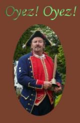 Photo of Town Crier