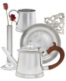 Photo of Pewter gift items