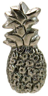 Photo of Small Pewter Pineapple Pin