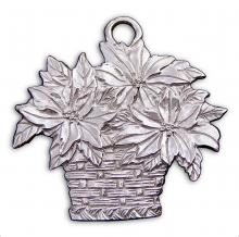 photo of Limited Edition - Poinsettia Ornament