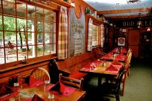 photo of the Tavern at The Country Spirit