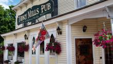 Photo of Tooky Mills Pub and Restaurant