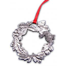 Wreath Ornament