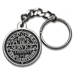 PSNH Commemorative Keyring