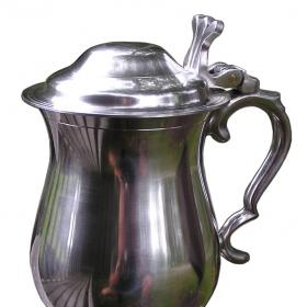 New Tulip-shaped Tankard